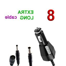 8-FT FAST 12V PORT CAR Charger adapter for NOCO GB150 GENIUS