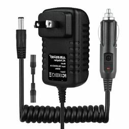 AC Adapter Car Cord For Peak Amps 400 600 750 800 900 Power