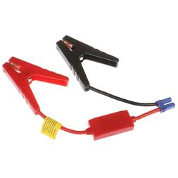 Booster Cable Jumper Clamp Car Battery Jump Starter Prevent