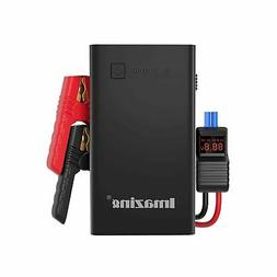 Imazing Car Jump Starter 1000A Peak with Type-C Port(Up to 7