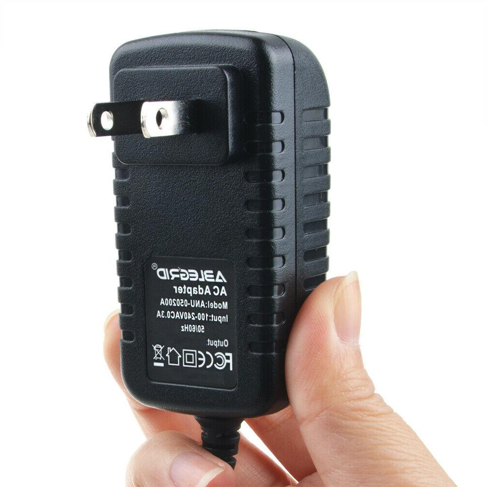 AC Charger For Portable Starter Powerpack Power