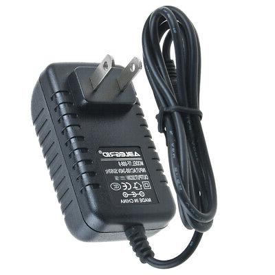 AC Adapter+Car Charger For Cobra CJS 50 550 Portable Starter Powerpack
