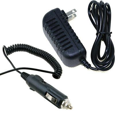 AC Charger For Cobra CJS 50 550 Portable Powerpack
