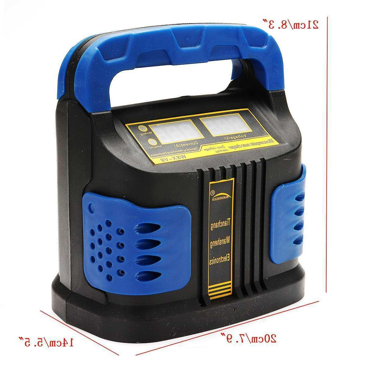 Car Charger Starter Portable 350W