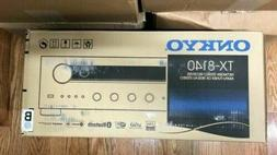 NEW Onkyo TX-8140 2.1 Ch Network Stereo Receiver with Built-
