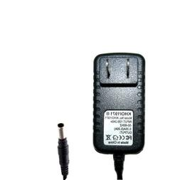WALL Charger AC adapter for RFD8008 ROCKFORD Pocket Power XD