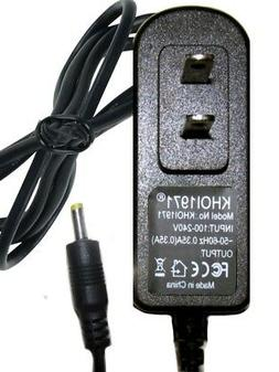 WALL Charger AC power adapter for GP37 Plus GOOLOO 800A Peak